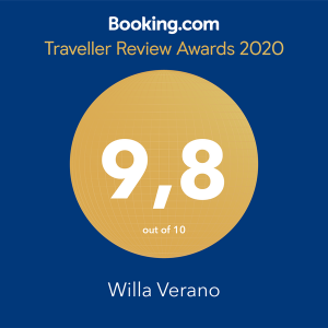 Booking-WillaVerano